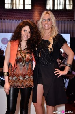 busy philipps in Exclusiva Eventi Fashion Show