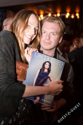 brendan cannon in The Untitled Magazine Legendary Issue Launch Party