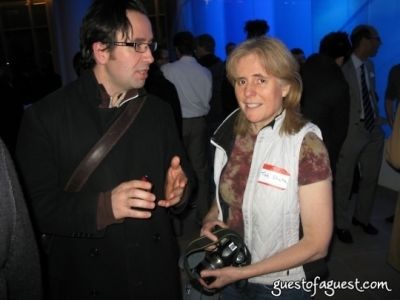 tish shute in NY Tech Meetup