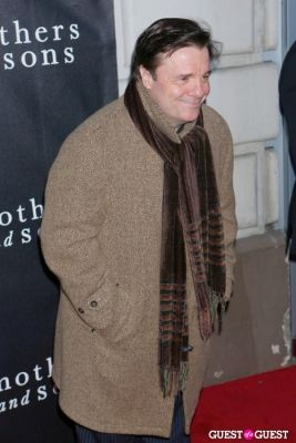 nathan lane in The Broadway Premiere of Terrence McNally's