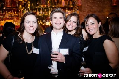 nathaniel e.-baker in Hedge Funds Care Valentines Ball