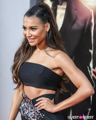 naya rivera in