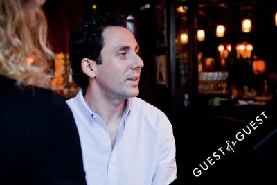 neil blumenthal in Guest of a Guest's You Should Know: Day 2