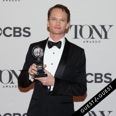 neil patrick-harris in The Tony Awards 2014