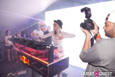 nervo in GUESS After Dark 2013 With Nervo