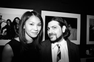 nhi nguyen in Three Year Anniversary of An Afternoon With...