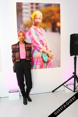 ni -ma-ford in Refinery 29 Style Stalking Book Release Party