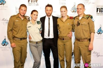 nicholas bowes in FIDF Israel Independence Day Celebration &
