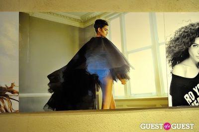 nicholas routzen in Jarlath Mellette Celebrates Fashion For Passion