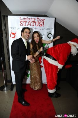 nicole rose-stillings in Celebrate Your Status w/ Status Luxury Group & Happy Hearts Fund