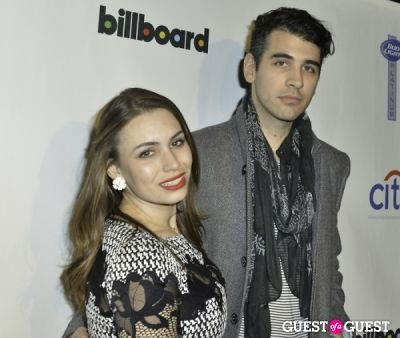 sophie simmons in Citi And Bud Light Platinum Present The Second Annual Billboard After Party