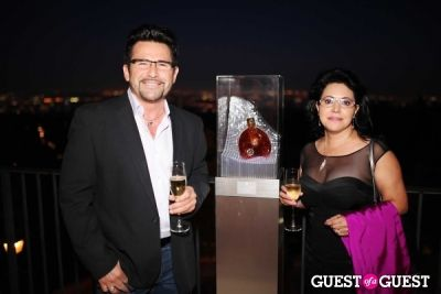 leti vega in Highglow Presents the Louis XIII Legacy Experience