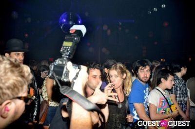 nicky digital in Deleon Tequila Presents The Nur Khan Sessions With Crystal Castles