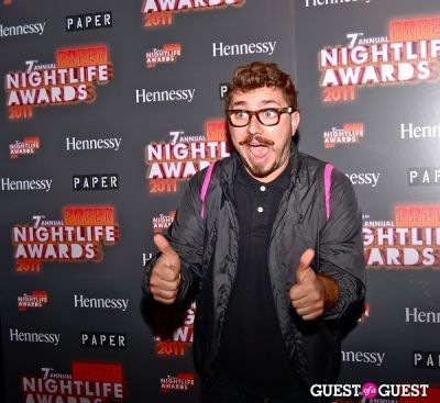nicky digital in 7th Annual PAPER Nightlife Awards
