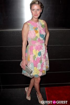 nicky hilton in New Yorkers for Children Tenth Annual Spring Dinner Dance
