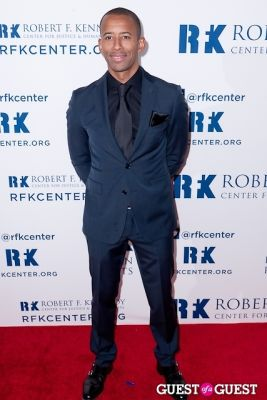 niclas matseke in RFK Center For Justice and Human Rights 2013 Ripple of Hope Gala