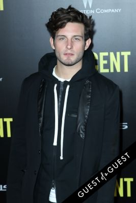 ross schaner in Citi And Bud Light Platinum Present The Second Annual Billboard After Party