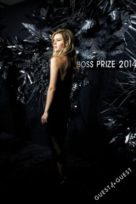 nicola peltz in HUGO BOSS Prize 2014