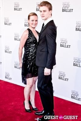 nicola riske in New York City Ballet's Spring Gala