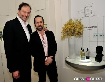 nicolas mirzayantz in Confidential Launch of THIRDMAN
