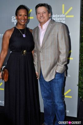 ted sarandos in 3rd Annual Celebrate Sundance Institute Los Angeles Benefit