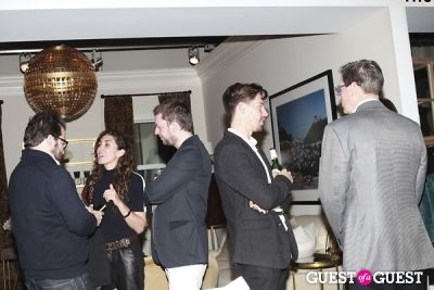 nicole cohen in Designers House Launch