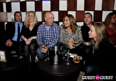 nicole guarino in VH1 Premiere Party for Mob Wives Season 3 at Frames NYC