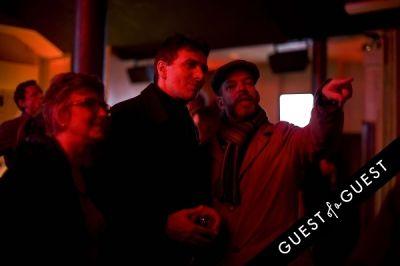 nicole kaufmann-philipp-budweg in KINO! The Opening Night