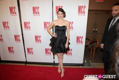 nicole parker in MCC's Miscast 2014