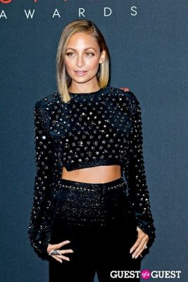 nicole richie in The 10th Annual Style Awards
