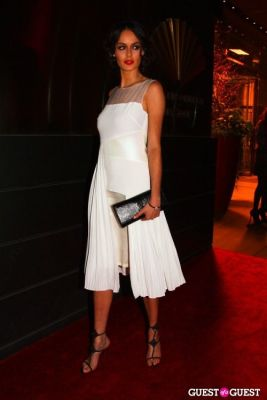 nicole trunfio in New Yorkers For Children Spring Dance To Benefit Youth in Foster Care