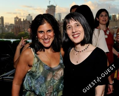 nancy kricorian in Children of Armenia Fund 2015 Summer Soiree