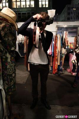 "nik williamson in Feed A Model Presents: ""Last Night A DJ Saved My Life"""