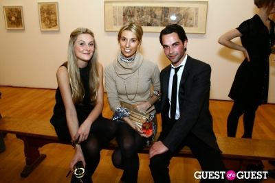 nina freudenberger in New York Foundation for the Arts benefit