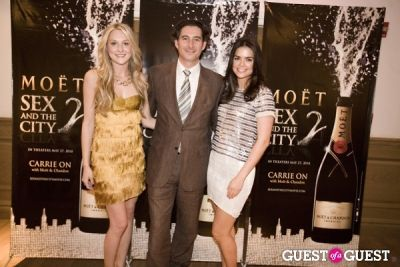 katie lee in Private Screening of Sex and the City 2