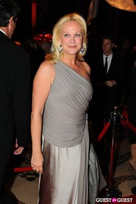 nina griscom in New Yorkers for Children Eleventh Annual Fall Gala