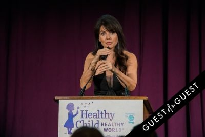 nina montée-karp in Healthy Child Healthy World 23rd Annual Gala