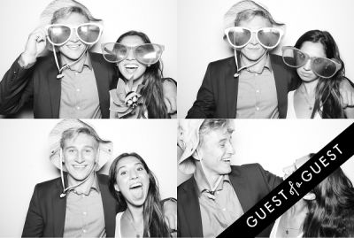 nina polson in IT'S OFFICIALLY SUMMER WITH OFF! AND GUEST OF A GUEST PHOTOBOOTH