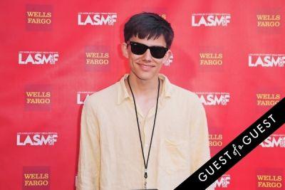 noah kentis in Paul Krekorian and NewFilmmakers LA Present LA Student Media Fest