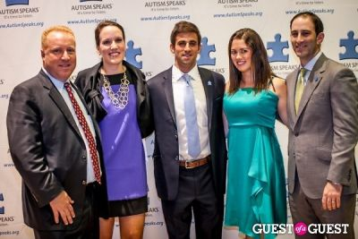 tobias j.-stern in Autism Speaks to Young Professionals' Fourth Annual Summer Event