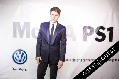 nolan gerard-funk in MoMA PS1 Night at the Museum