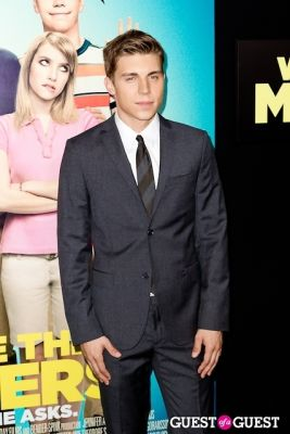 nolan gerard-funk in We're The Millers