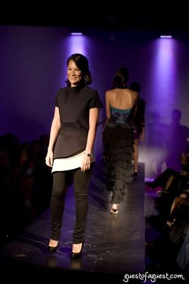 nora del-busto in My It Things Runway Show