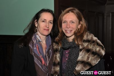 """norah lawlor in """"The Opportunity Magnet"""" book launch at Hotel Chantelle"""