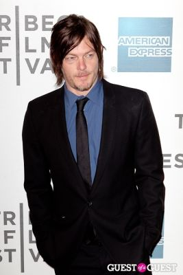 norman reedus in Sunlight Jr. Premiere at Tribeca Film Festival