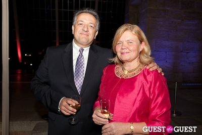 noubar afeyan in Children of Armenia Fund 9th Annual Holiday Gala - gallery 2