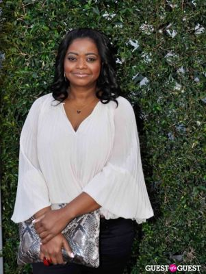 octavia spencer in 3rd Annual Celebrate Sundance Institute Los Angeles Benefit