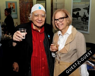 oded halahmy in New York Sephardic Film Festival 2015 Opening Night