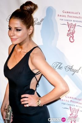 olcay gulsen in Gabrielle's Angel Foundation Hosts Angel Ball 2012
