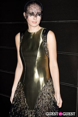 olga in New Yorkers for Children Tenth Annual Spring Dinner Dance